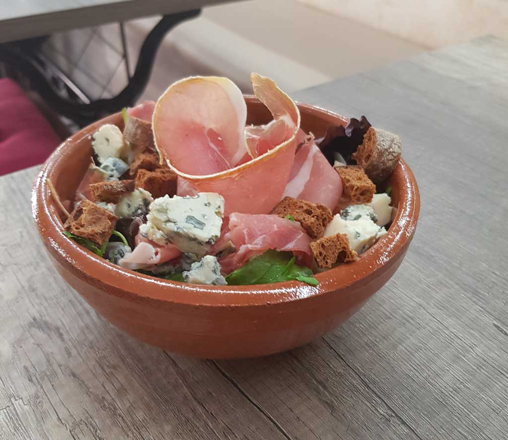 Salade Auvergnate (taille M)