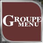 Groupe menu