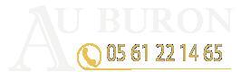 logo Au Buron